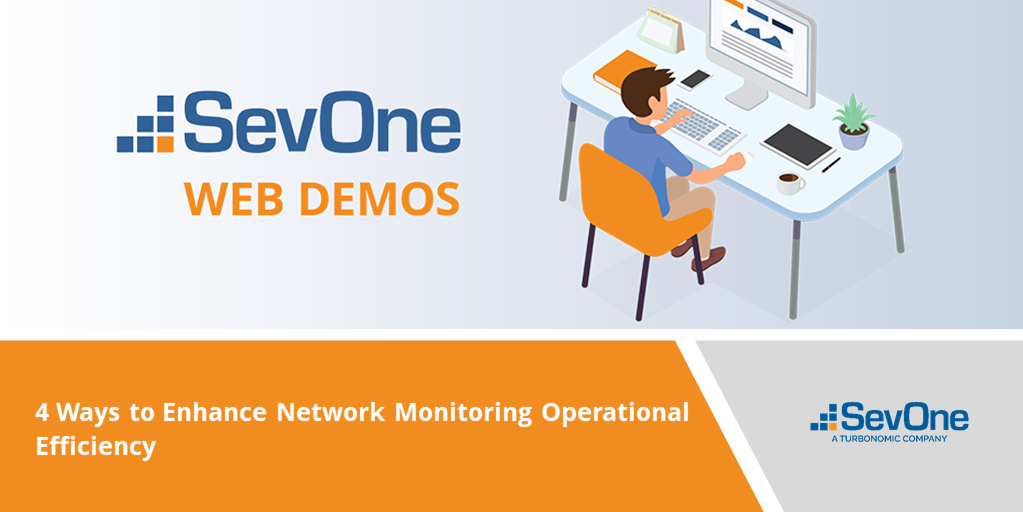 network monitoring operational efficiency