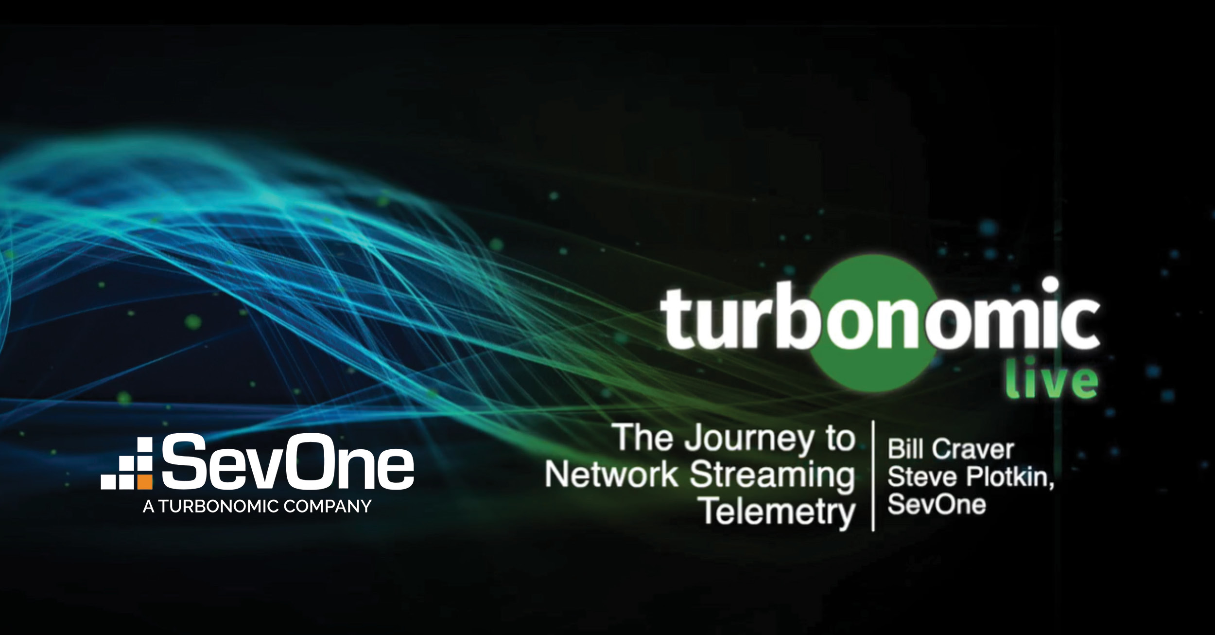 The Journey to Network Streaming Telemetry thumbnail